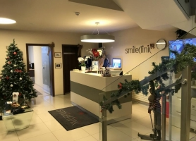 Christmas at Smileclinic