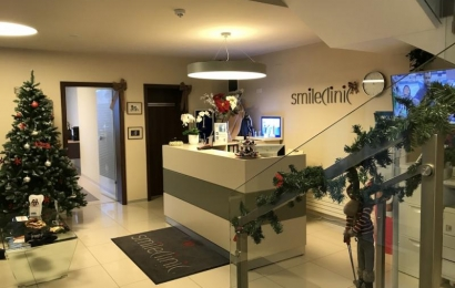 Smileclinic Natale