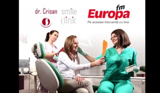 Radio advertising Smileclinic